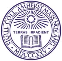 Amherst College's Logo